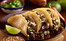 taco loco mexican street food from scratch